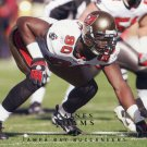 2008 Upper Deck Football Card #187 Gaines Adams