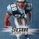 2008 Upper Deck Football Card #307 Jonathan Stewart