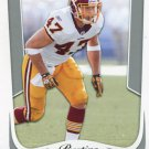 2011 Prestige Football Card #196 Chris Cooley