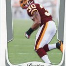 2011 Prestige Football Card #199 LaRon Landry