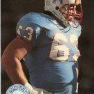 1991 Pro Set Platinum Football Card #42 Mike Munchack