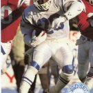 1991 Pro Set Platinum Football Card #46 Albert Bentley