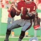 1991 Pro Set Platinum Football Card #48 Steve DeBerg