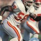 1991 Pro Set Platinum Football Card #51 Derrick Thomas