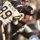 1991 Pro Set Platinum Football Card #55 Greg Townsend