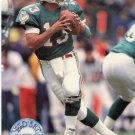 1991 Pro Set Platinum Football Card #62 Dan Marino