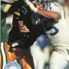 1991 Pro Set Platinum Football Card #71 Keith Millard
