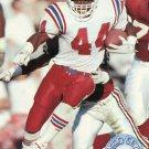 1991 Pro Set Platinum Football Card #72 John Stephens
