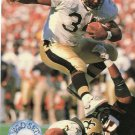 1991 Pro Set Platinum Football Card #75 Craig Heyward
