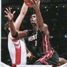 2012 Hoops Basketball Card #158 Chris Bosh