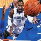 2012 Hoops Basketball Card #164 Dwight Howard