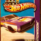 2012 Hot Wheels #178 70 Ford Torino