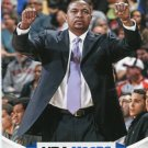 2012 Hoops Basketball Card #186 Mark Jackson