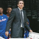 2012 Hoops Basketball Card #195 Vinny Del Negro