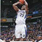 2012 Hoops Basketball Card #211 Marcus Thornton