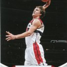 2012 Hoops Basketball Card #227 Jan Vesley