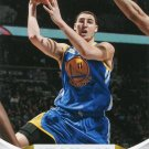 2012 Hoops Basketball Card #232 Klay Thompson