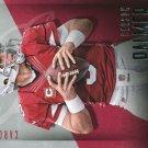 2014 Prestige Football Card #175 Carson Palmer