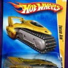 2009 Hot Wheels #32 Tread Air