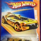 2009 Hot Wheels #55 Rocket Fire