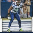 2016 Score Football Card #290 Earl Thomas