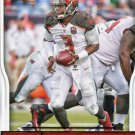 2016 Score Football Card #302 Jameis Winston