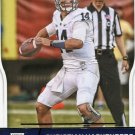 2016 Score Football Card #334 Christian Hackenberg