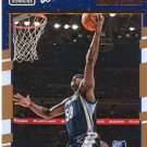 2016 Donruss Basketball Card #33 Zach Randolph