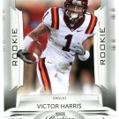2009 Playoff Prestige Football Card #133 Victor Harris