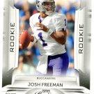 2009 Playoff Prestige Football Card #158 Josh Freeman