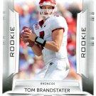 2009 Playoff Prestige Football Card #173 Tom Brandstetter