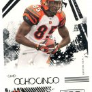2009 Rookies & Stars Football Card #21 Chad Ocho Cinco