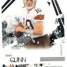 2009 Rookies & Stars Football Card #23 Brady Quinn