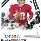 2009 Rookies & Stars Football Card #65 Eli Manning
