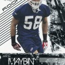 2009 Rookies & Stars Football Card #117 Aaron Maybin