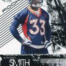2009 Rookies & Stars Football Card #118 Alphonso Smih