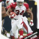2009 Score Football Card #9 Tim Hightower