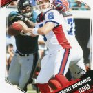 2009 Score Football Card #37 Trent Edwards