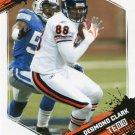 2009 Score Football Card #49 Desmond Clark