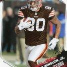 2009 Score Football Card #71 Kellen Winslow Jr
