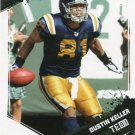 2009 Score Football Card #203 Dustin Keller