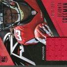 2014 Prestige Football Card Rookie Jumbo Jersey Devonta Freeman