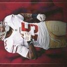2014 Rookies & Stars Football Card #2 Michael Crabtree