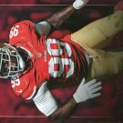 2014 Rookies & Stars Football Card #4 Aldon Smith