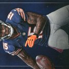 2014 Rookies & Stars Football Card #6 Brandon Marshall