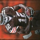 2014 Rookies & Stars Football Card #18 Josh Gordon