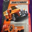2017 Matchbox #74 Firestalker