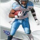 2009 SP Football Card #5 Chris Jphnson