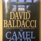 The Camel Club by David Baldacci Hard Cover Book Fiction