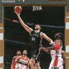2016 Donruss Basketball Card #82 Bojan Bogdanovic